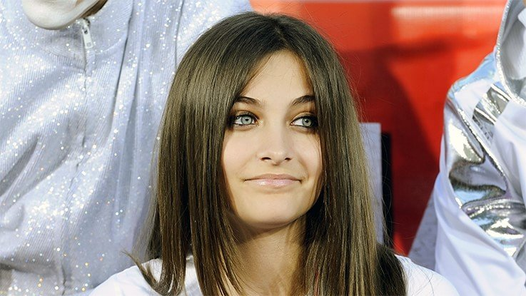 Paris Jackson Pictures and Photos