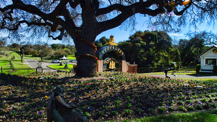 Neverland Ranch Will Be Sold