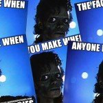 Michael Jackson Thriller Memes – It's Thriller Time