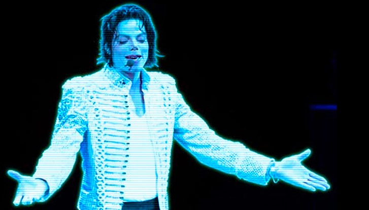 Michael Jackson Facebook Covers