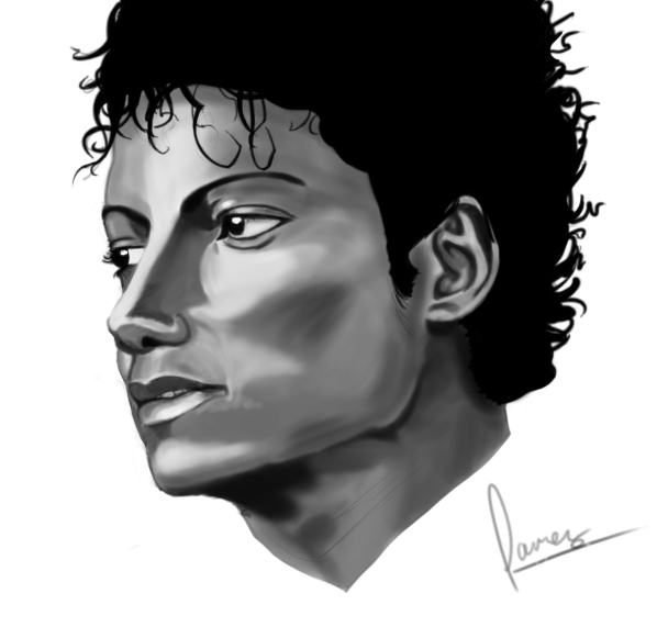 Michael Jackson Fan Art