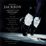 Michael Jackson Greatest Hits History Album Volume 1