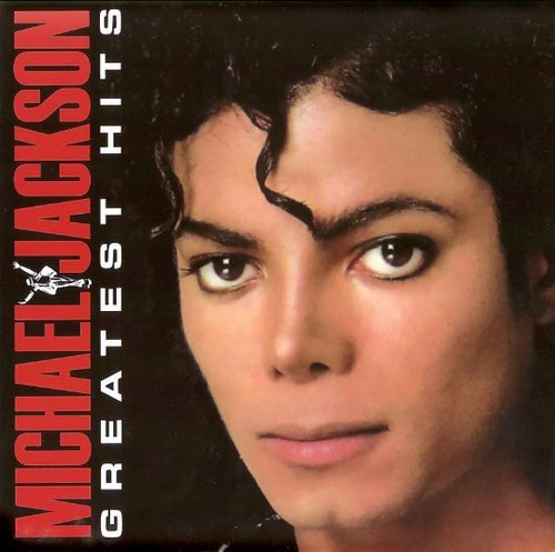 Michael Jackson Greatest Hits Album