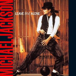 Michael Jackson Leave Me Alone Album