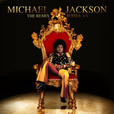 Michael Jackson Remix Album