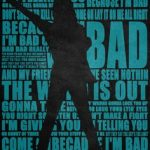 Michael Jackson Song Lyrics Quote