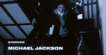Michael Jackson Bad Album Short Film