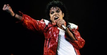 Michael Jackson's Thriller album sales top 33 million copies sold